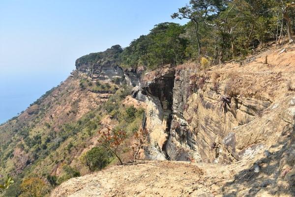 malawi itinerary
