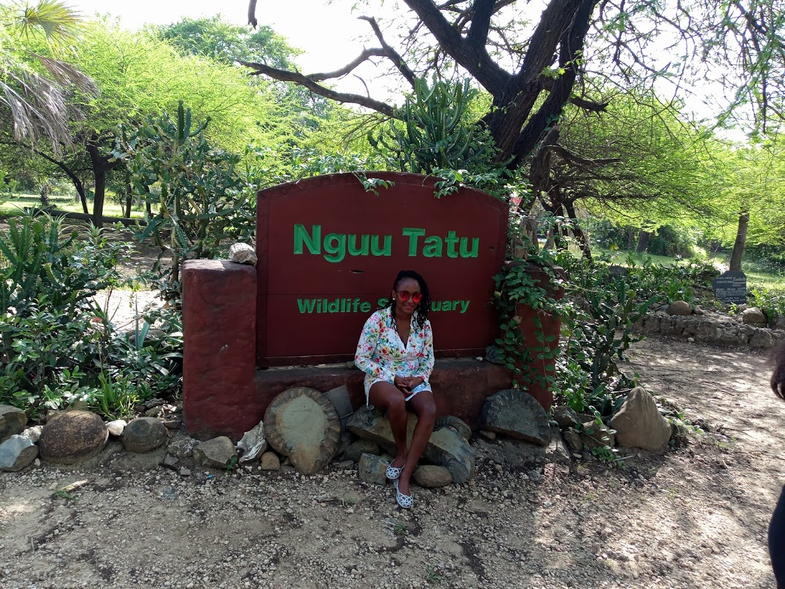 nguuni nature sanctuary